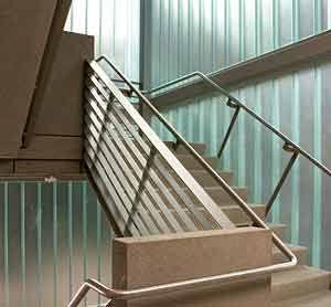 Profilit glass system