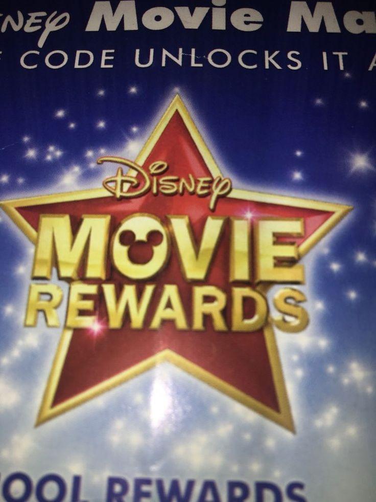 US-Deals Cars 1 Disney Movie Rewards Code *Pick Your Movie Code* (100 Points): $2.25 End Date: Sunday Mar-11-2018 21:09:03 PDT…%#USDeals%
