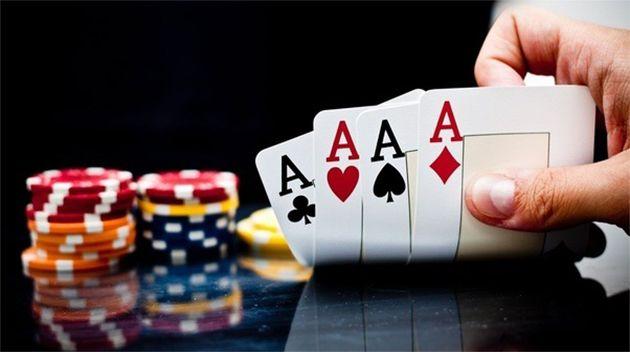 Agen perjudian poker online indonesia deposit paling murah – Gua juga akan memberi kalian arahan untuk dapat daftar Situs poker online terpercaya di negara