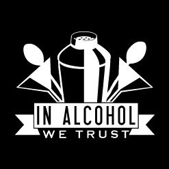 IN ALCOHOL WE TRUST!!!  #befancy #unconventionaltools #unconventionalcocktails https://goo.gl/d8Kzjt