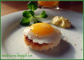 Vissi d'arte... e di cucina: Starbooks: Uova di quaglia al tegamino su pane tostato con salsa olandese alla senape michel roux