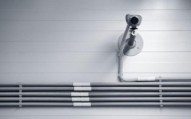 dewadirga'site: Kelebihan IP Camera dengan CCTV