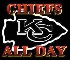 Best KC CHIEFS Images On Pinterest Kansas City Chiefs Chiefs - Custom vinyl stickers kansas city