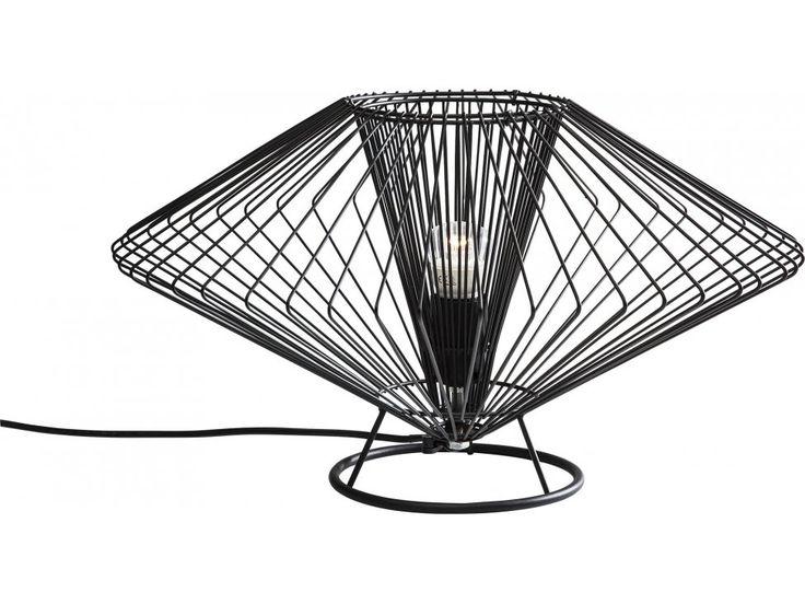 Lampa Stołowa Modo Wire II — Lampy stołowe — KARE® Design