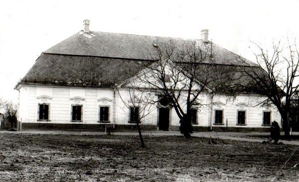Balogh Chateau