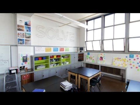 8 tips and tricks to redesign your classroom. What other ideas would you add to this list? #classroomdecor
