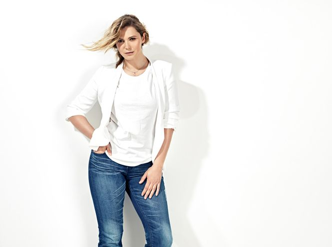 Блог Кати Жарковой: правила шопинга для девушек plus size | Marie Claire