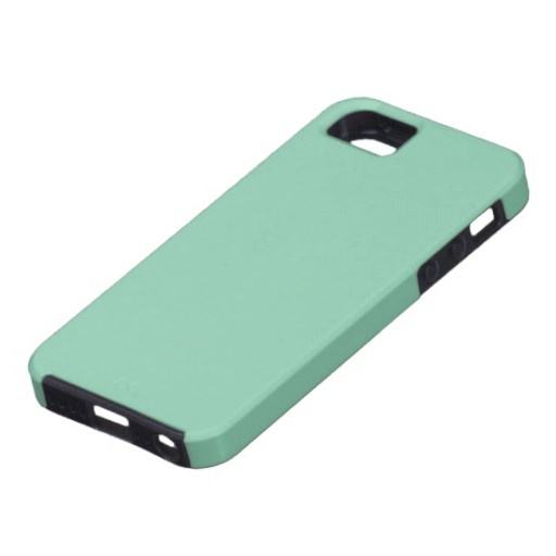 Green Calcite iPhone 5 Cases