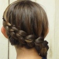 Admirable 1000 Images About Boys And Girls Hairstyles On Pinterest Easy Hairstyles For Men Maxibearus