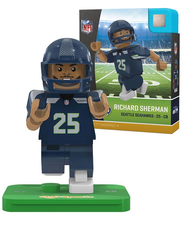 Richard Sherman: Seattle Seahawks