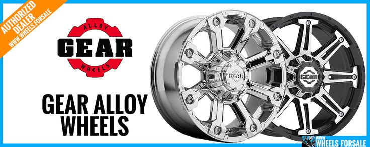 Check out all the latest styles and finishes from Gear Alloy Off-Road Wheels. Shop on our new wheels for sale website where all orders ship fast and free within the Continental U.S. View this brand and many others at https://wheels.forsale/  #wheelsforsale #customwheels #cars #trucks #offroading #customcars #shop #onlinedeals #onlinewheels #GearAlloyWheels #GearAlloy #Offroading