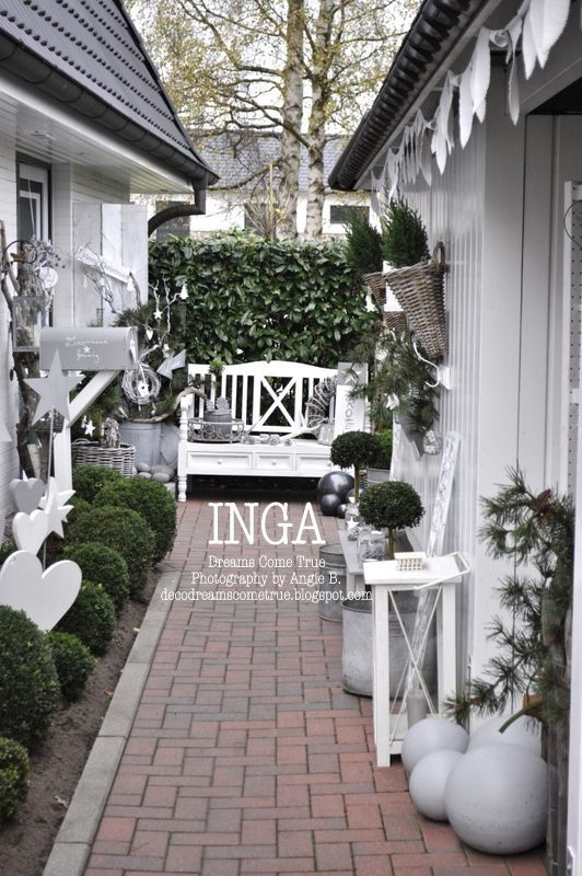 Die besten 25 garteneingang ideen auf pinterest garten for Garteneingang gestalten