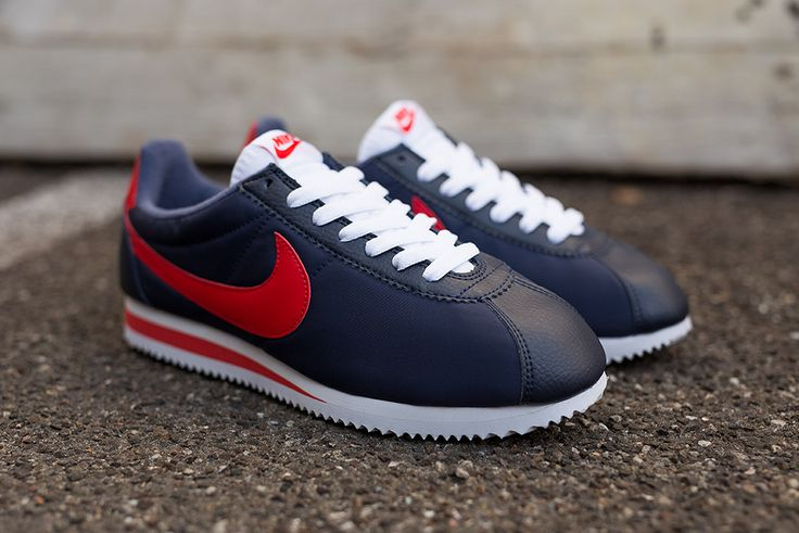 Classic Cortez Nylon Nike