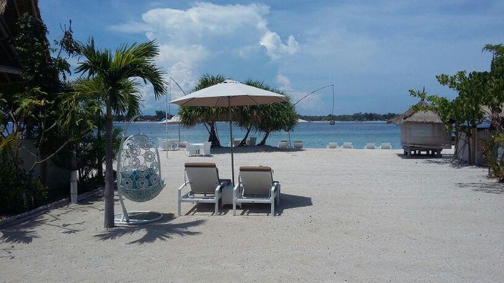 Mahamaya Resort - Gili Meno Lombok