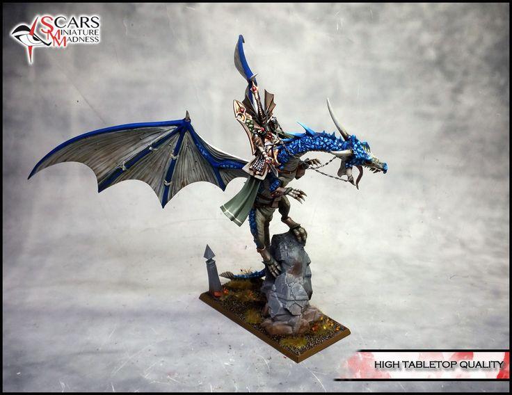 fantasy dragons warhammer high - photo #41
