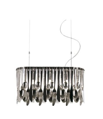 Fabbian Hungry D76 A01 15 Pendant