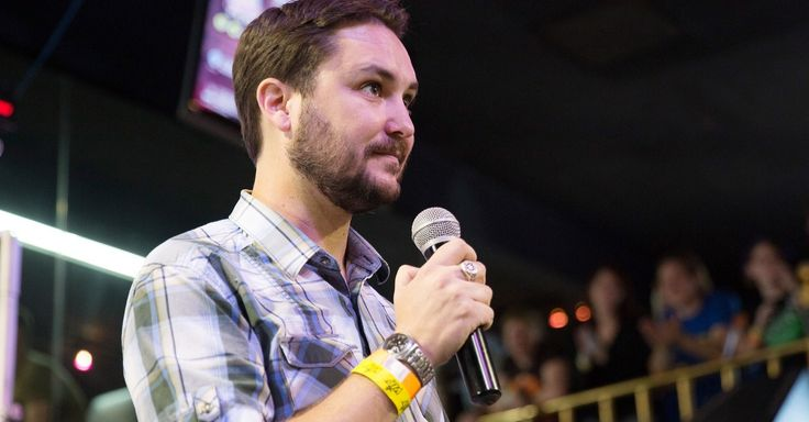 Tabletop gaming has always been a safe haven for Wil Wheaton.