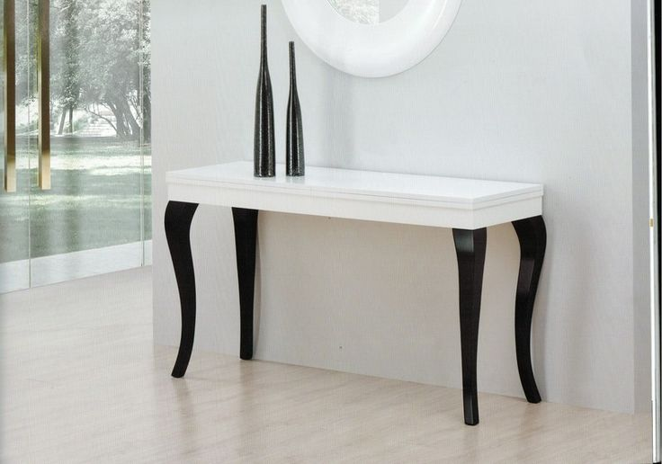 17 best images about console on pinterest convertible - Menzzo table console ...