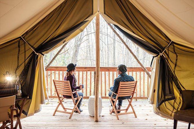 Firelight Camps: Ithaca, New York