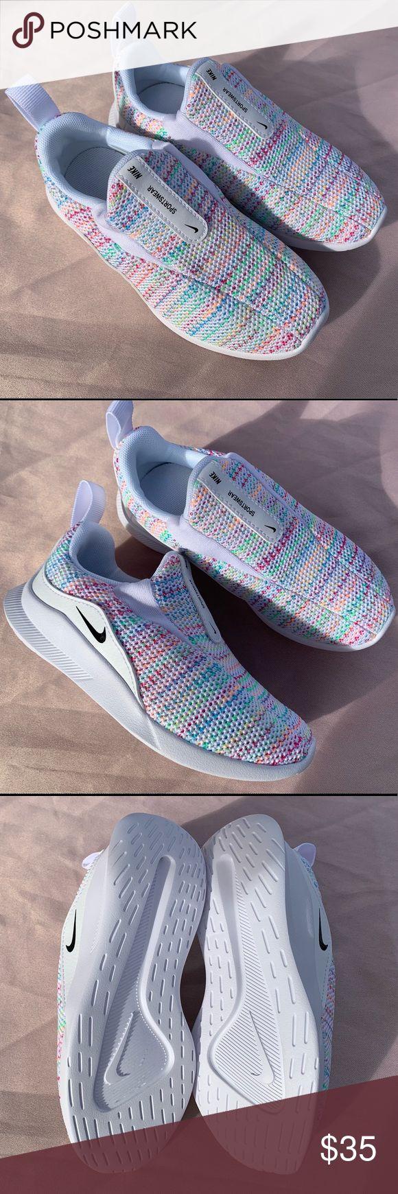 Nike girls running shoes💖 Nike girls