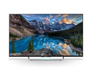Sony KDL50W800C Review : What are the differences to KDL50W800B?
