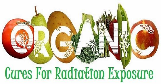 The Organic Approach: Organic Cures For Radiation Exposure