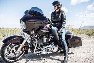 2014 Harley Davidson Street Glide And Street Glide Special