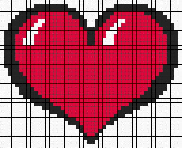 OMG! Its a heart! if you didnt know; I LOVE hearts! There my favorite shape! lol!