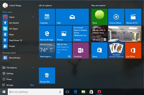 Top 12 Most Exciting New Features Of Windows 10
