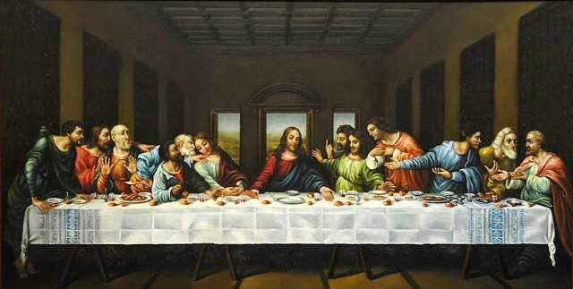 Life In The Fast Lane: What Is Maundy Thursday?