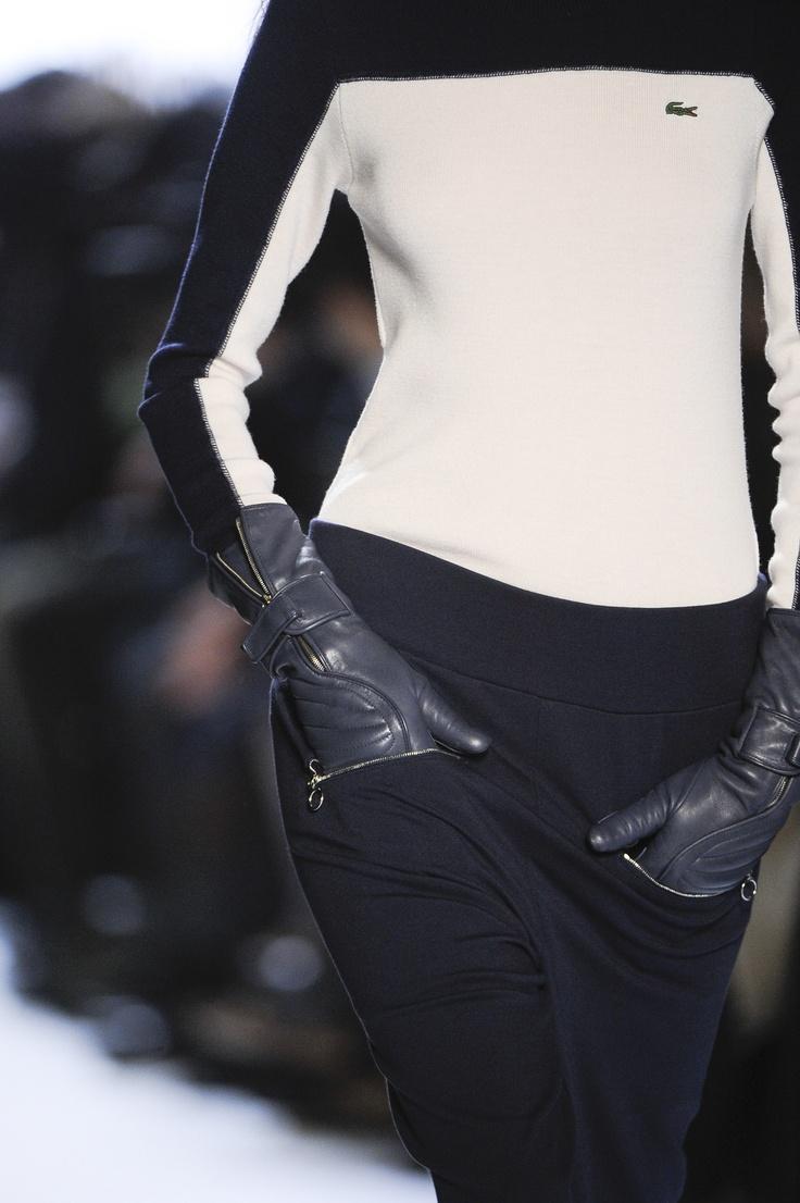 Lacoste Fall-Winter 2012-13 Fashion Show. #NYFW © Kessler StudioAdorable Style, Kessler Studios, 16 Knits Wear Trends, 2012 13 Fashion, Fall Winte 2012 13, Lacoste Fall Winte, Fall Winte 12 13, Zippers Pocket, Style Fashion
