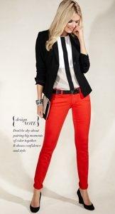 Ann Taylor - ANN Wear-To-Work Outfits