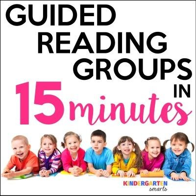 Guided reading groups are so important. I have always cherished this time to reach a small group of students that are grouped at the same reading level. Not to mention this gives me time to sit down and not be on my feet! I makesure to do small groups EVERY day no matter what. In …