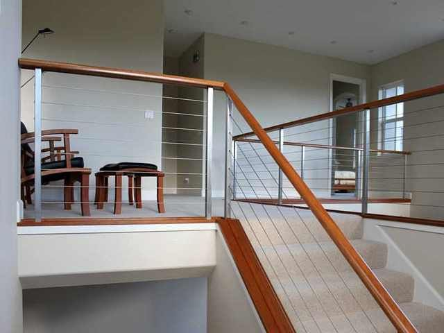 Best 103 Best Images About Modern Stairs On Pinterest Cable 400 x 300