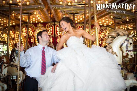 結婚式会場に「遊園地」を選ぶ4つのメリット【テーマパークウェディング】 | 結婚式準備ブログ | オリジナルウェディングをプロデュース Brideal ブライディール