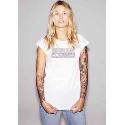 Adidas Damen Design 2 Move Logo T-Shirt, Größe Xs in Braun adidasadidas   – Products