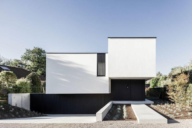 Francisca Hautekeete - Architect Gent