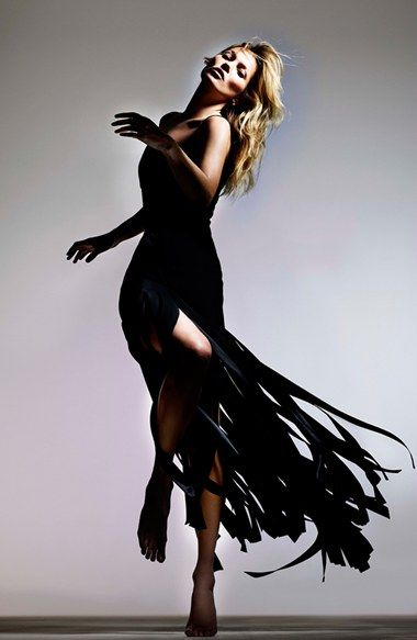 Kate Moss for Topshop @Nordstrom