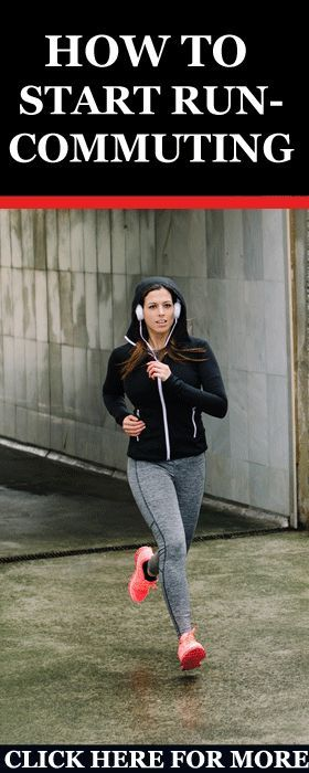 How to Start Run-Commuting – 7 Tips  If you are serious about running to or from work the right way, then here are the guidelines you need to become a daily run commuter. http://www.runnersblueprint.com/run-commuting-how-to-run-from-and-to-work/ #Running #Tips