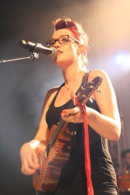 when i grow up i want to be ingrid michaelson
