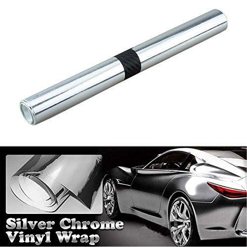 BACAI Chrome Mirror Silver Vinyl Wrap Car Sticker Decal F... https://www.amazon.ca/dp/B01I67GBD8/ref=cm_sw_r_pi_dp_x_Kp1hybNYQCW2G