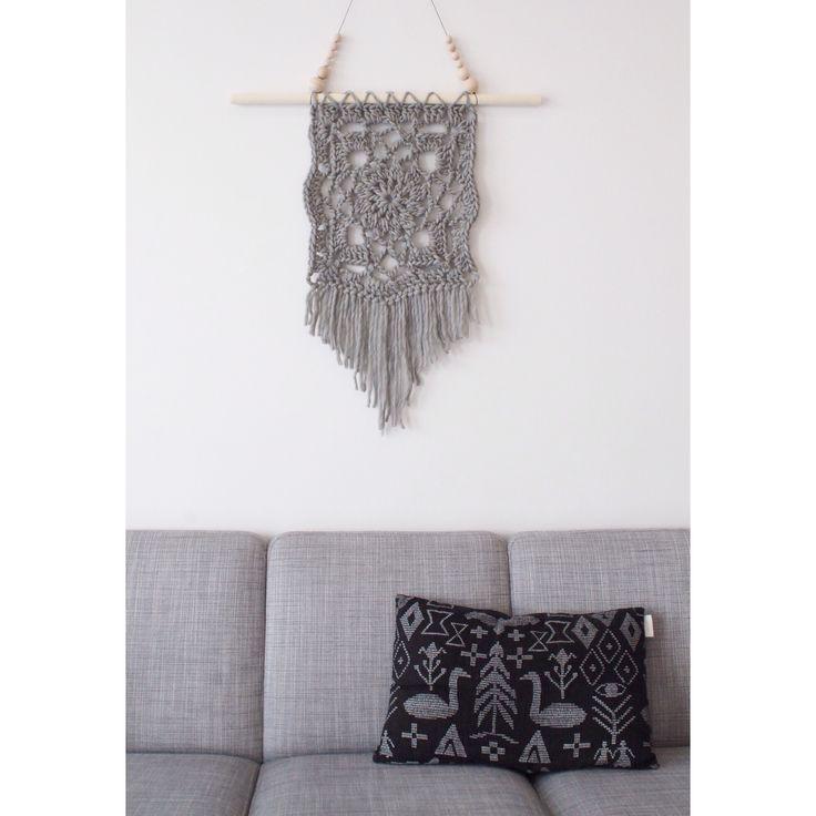 Wall hanging  @venlasof