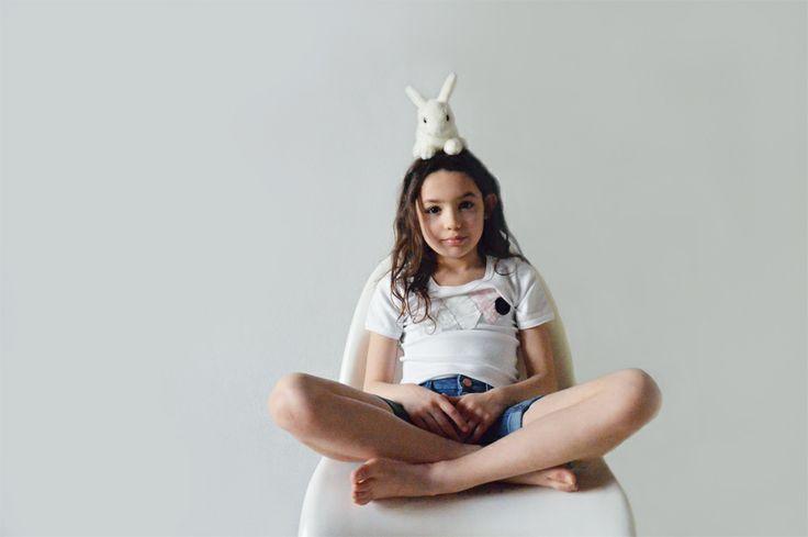 Le T-shirt Petit Bateau Ice Cream | Milh – La mercerie en ligne