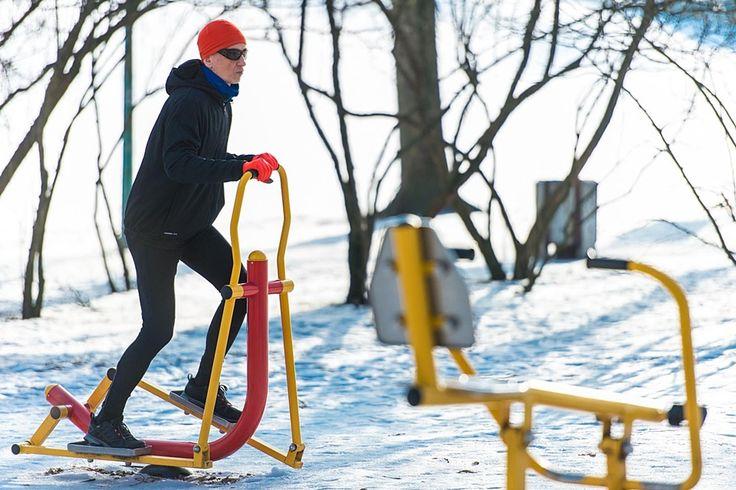 Jakie ćwiczenia są dobre dla seniora?