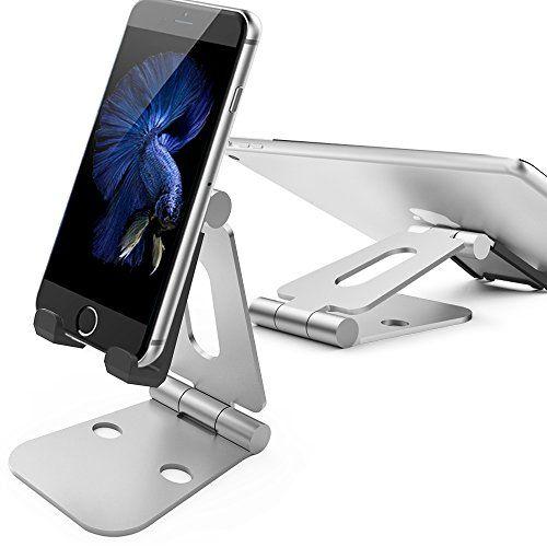 iDudu iPhone スマートフォン スタンド デュアル 折り畳み式 ポータブル タブレット用スタンド アルミ... https://www.amazon.co.jp/dp/B01M7UGKRF/ref=cm_sw_r_pi_dp_x_HosHybBQGVJAM