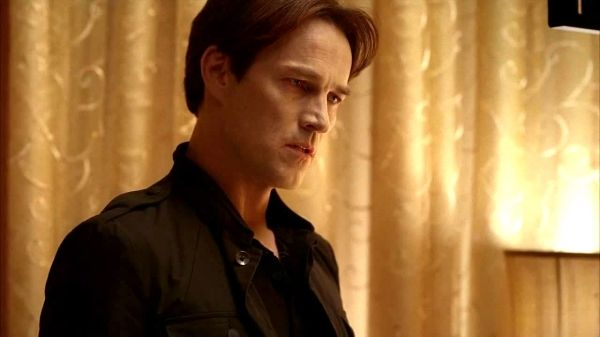 Stephen Moyer/Bill Compton