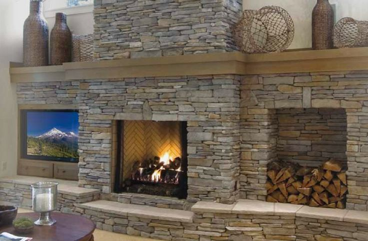 Southern Ledgestone Fog Cultured Stone By Boral