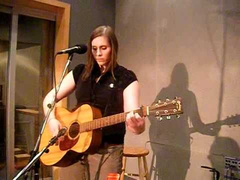 Rose Cousins Live In Toronto on CBC Radio One's GO -  One New York Ago