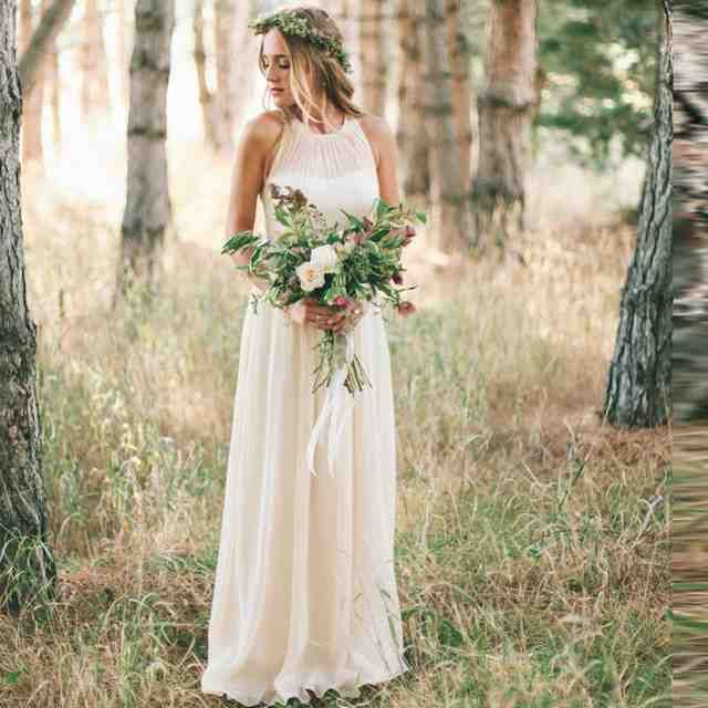 Best 25+ Simple Country Wedding Dresses Ideas On Pinterest