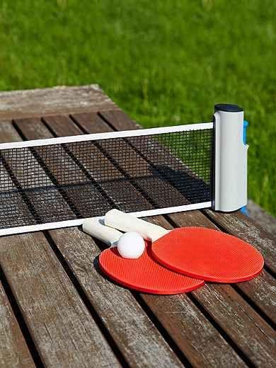 GSI Outdoors Table Tennis Set